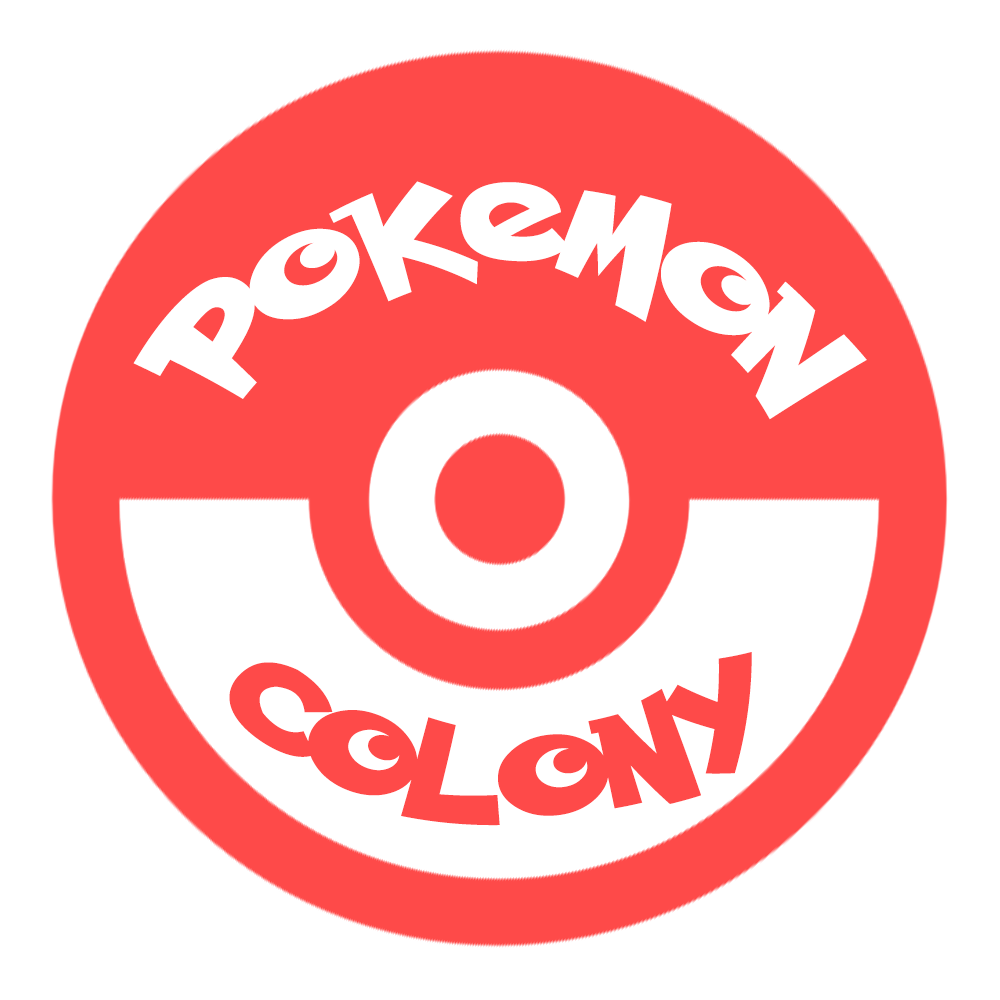 pokemon colony logo